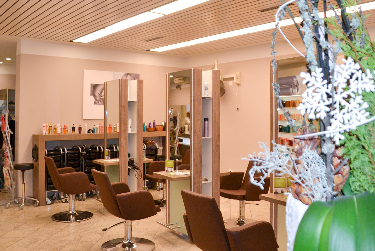 Emejing Look 4 Design Salon Pictures - Design Trends 2017 ...