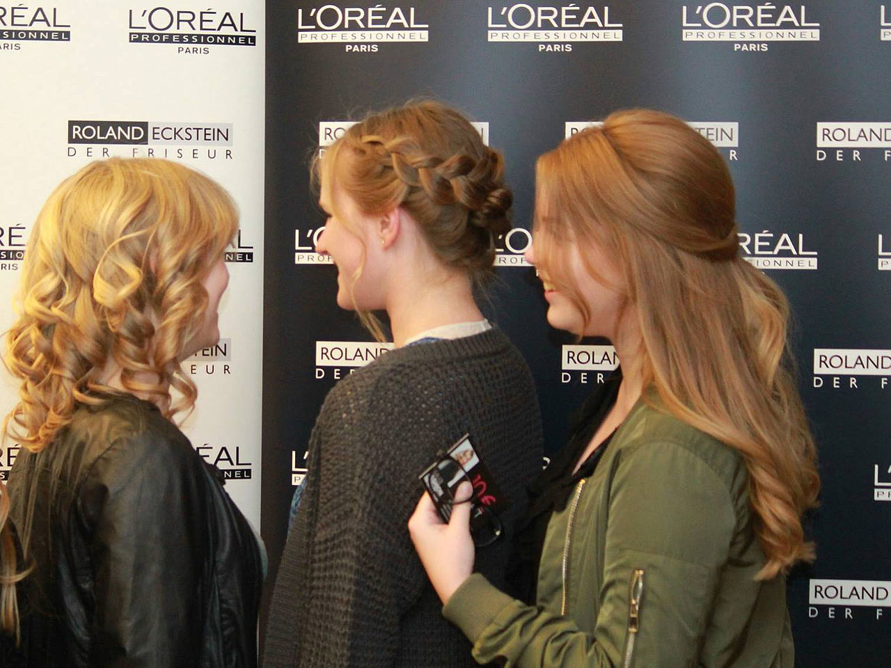 Bildergebnis für lauf styles hair